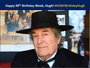Happy Birthday Hugh